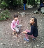 2 enfants jeux