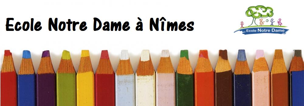 Ecole Notre-Dame de Nimes