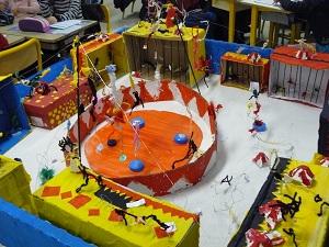 expo arts visuels le cirquen 2012 école notre dame 004