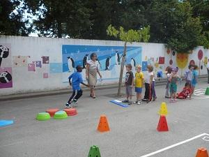 journée du sport scolaire cp ce1 17 septembre 091