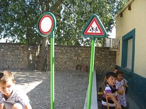 Panneaux routiers (26)